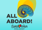 Eurovision Song Contest 2018 Artwork All abroad