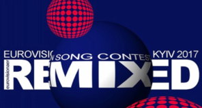 Remix Eurovision Song Contest 2017 Kyiv music eurovisionär