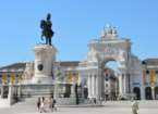 Praça do Comércio Eurovision Village Eurovision Song Contest 2018 Lisbon