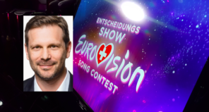 Reto Peritz Head of Delegation Switzerland Entscheidungsshow Eurovision Song Contest SRF Eurovision Schweiz