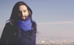 Conchita Wurst Heast as ned Hubert van Goisern Eurovision