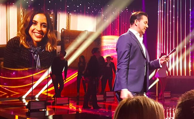 SRF Entscheidungsshow Eurovision Song Contest