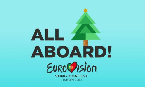 Frohe Weihnachten Schweiz.Joyeux Noël Frohe Weihnachten Merry X Mas Eurovision Song