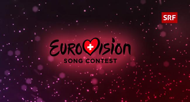 Eurovison Weekend SRF 2 2018
