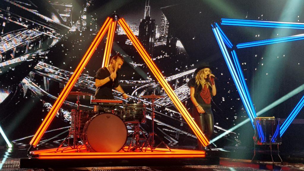ZIBBZ Stones Eurovision Song Contest 2018 Switzerland