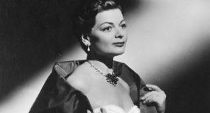 Lys Assia Eurovision Song Contest Schweiz Suisse Switzerland