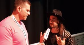 ZIBBZ Eurovision in Concert Interview