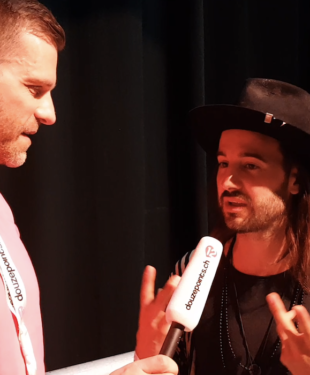 ZIBBZ Eurovision in Concert Interview