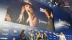 ZIBBZ Eurovision Song Contest Switzerland press meet greet