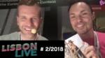 LISBON LIVE Eurovision Song Contest Switzerland 2018