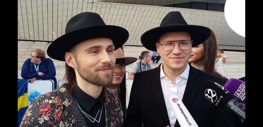 Gromee feat. Lukas Meijer (Poland)