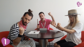 Eurovision Song Contest Quiz ZIBBZ 2018