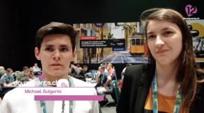 press reactions Eurovision Song Contest ZIBBZ 2018 Stones