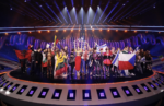 Eurovision semi final 2018 qualifiers