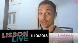 LISBON 10/2018