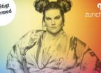 Netta Toy Zurich Pride Eurovision 2018