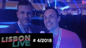 LISBON LIVE 4/2018