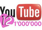 douzepoints.ch Eurovision Schweiz Suisse Switzerland YouTube