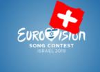 Eurovision Song Contest 2019 Schweiz Suisse Switzerland