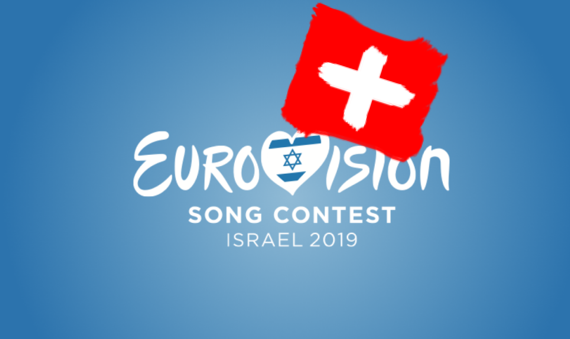 Eurovision Song Contest 2019 Schweiz Suisse Switzerland