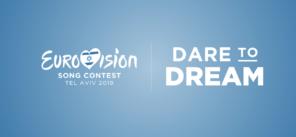 Dare to Dream Eurovision Song Contest 2019 Tel Aviv
