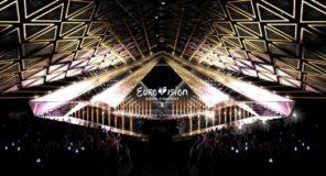Stagedesign Eurovision Song Contest 2019 Tel Aviv Florian Wieder