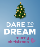 Merry Christmas Eurovision Song Contest 2019 Tel Aviv Dare To Dream