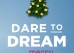 Merry Christmas Eurovision Song Contest 2019 Tel Aviv Dare To Dream