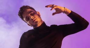 Luca Hänni She Got Me Eurovision Song Contest 2019 Switzerland Schweiz Suisse Tel Aviv