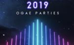 Locations Eurovision Song Contest 2019 Tel Aviv Haoman 17 Hangar 11 Eurocafé Eurovision Village Euroclub Habima