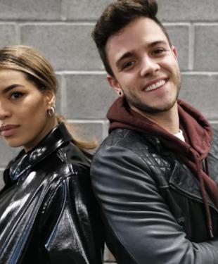 Luca Hänni Eurovision Song Contest 2019 Switzerland Choreographer She Got Me Sacha Jean-Baptiste