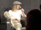 laurell barker eurovision 2019 luca hänni she got me suisa songwriter camp