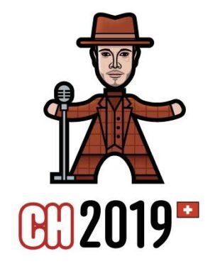 Luca Hänni Eurovision Switzerland 2019 She Got Me