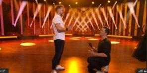 Eurovision Sven Epiney Michael Graber Heiratsantrag