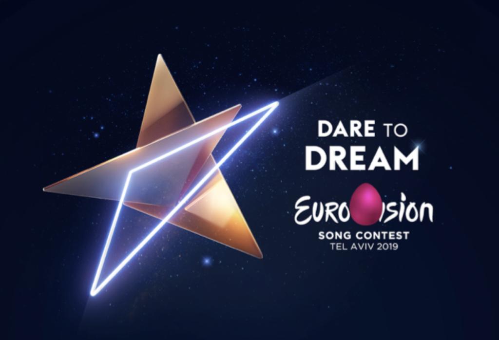 Happy Eurovision Easter 2019 Tel Aviv