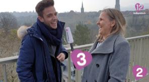 Eurovision Song Contest 2019 Quiz Luca Hänni
