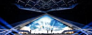Stage Eurovision Song Contest 2019 Tel Aviv Design Florian Wieder Ola Melzig