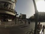 Tel Aviv 2019 Eurovision Song Contest 2019 Bubble Konflikt Israel Palästina EBU