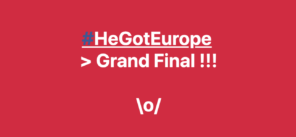 Luca Hänni She Got Me Qualification Grand Final Eurovision 2019