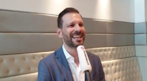 Reto Peritz Head Of Delegation Switzerland Eurovision 2019