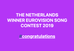 Niederlande Gewinner Eurovision Song Contest 2019 Tel Aviv