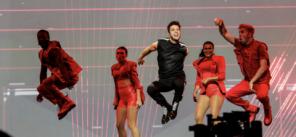 TV SRF Einschaltquoten Eurovision Song Contest 2019 Tel Aviv