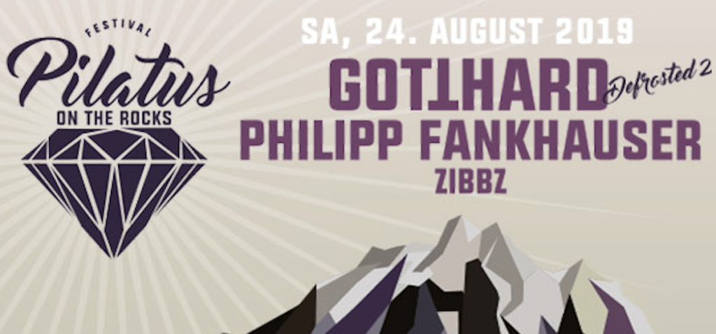 Pilatus on the rocks 2019 ZIBBZ