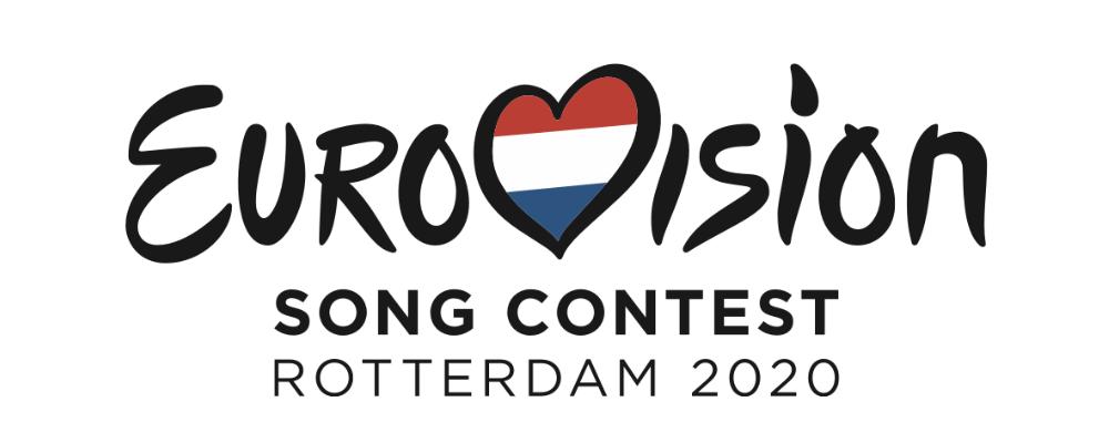 Eurovision Song Contest 2020 Rotterdam Logo