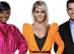 Chantal Janzen Edsilia Rombley Jan Smit hosts eurovision 2020 rotterdam moderation