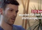 Eurovision Song Contest 2020 Schweiz Switzerland Selektion Fachjury