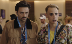 Yesh! Film Festival Douze Points Komödie Israel 2019 Tel Aviv