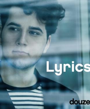Lyrics Songtext Gjon's Tears Répondez-moi Eurovision Switzerland 2020 Rotterdam
