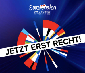 Eurovision Song Contest 2020 Switzerland Display
