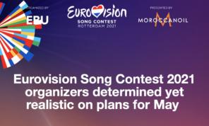 Eurovision Song Contest 2021 Rotterdam Corona Pandemic Scenarios